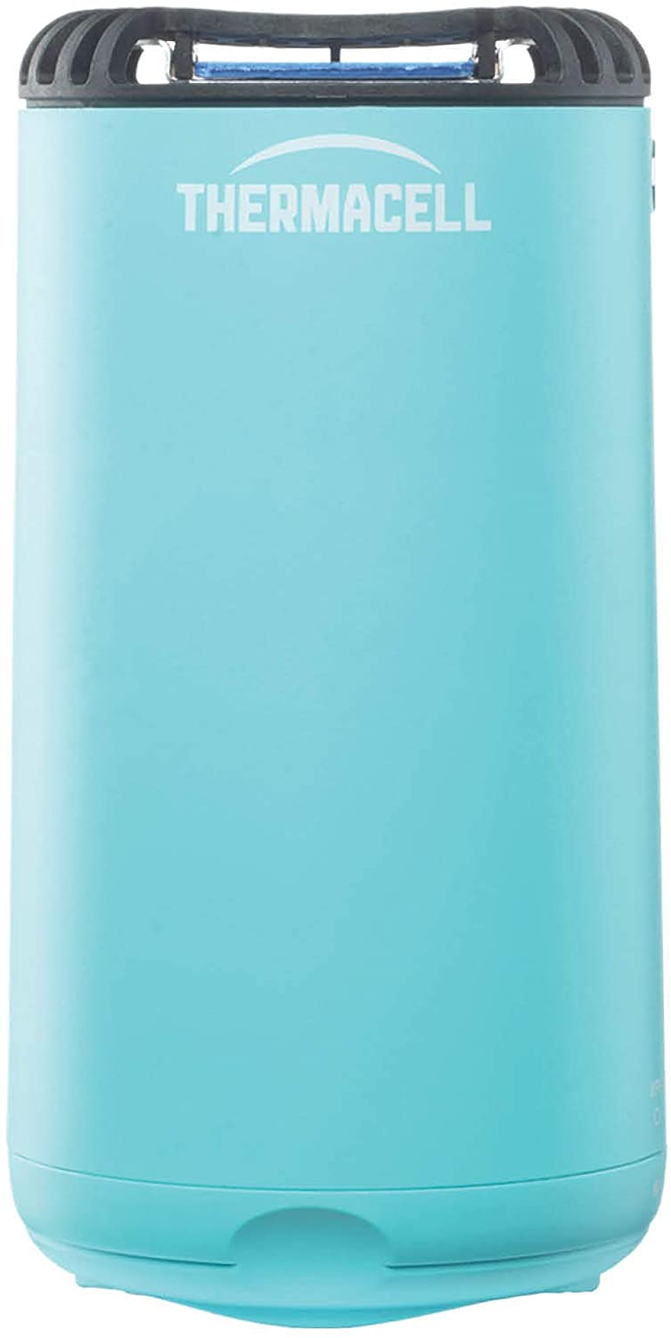 THERMACELL HALO MINI REPEL Glacial Blue patio shield