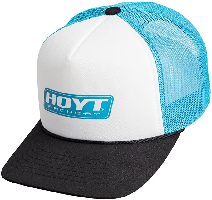 Hoyt Ladies Foamie Trucker Hat