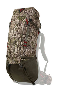 Badlands Vario 50 OS Hunting Pack Approach
