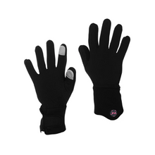 Load image into Gallery viewer, Heated Glove Liner, Black