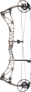 Bowtech Revolt RH 70# Brown Country Roots