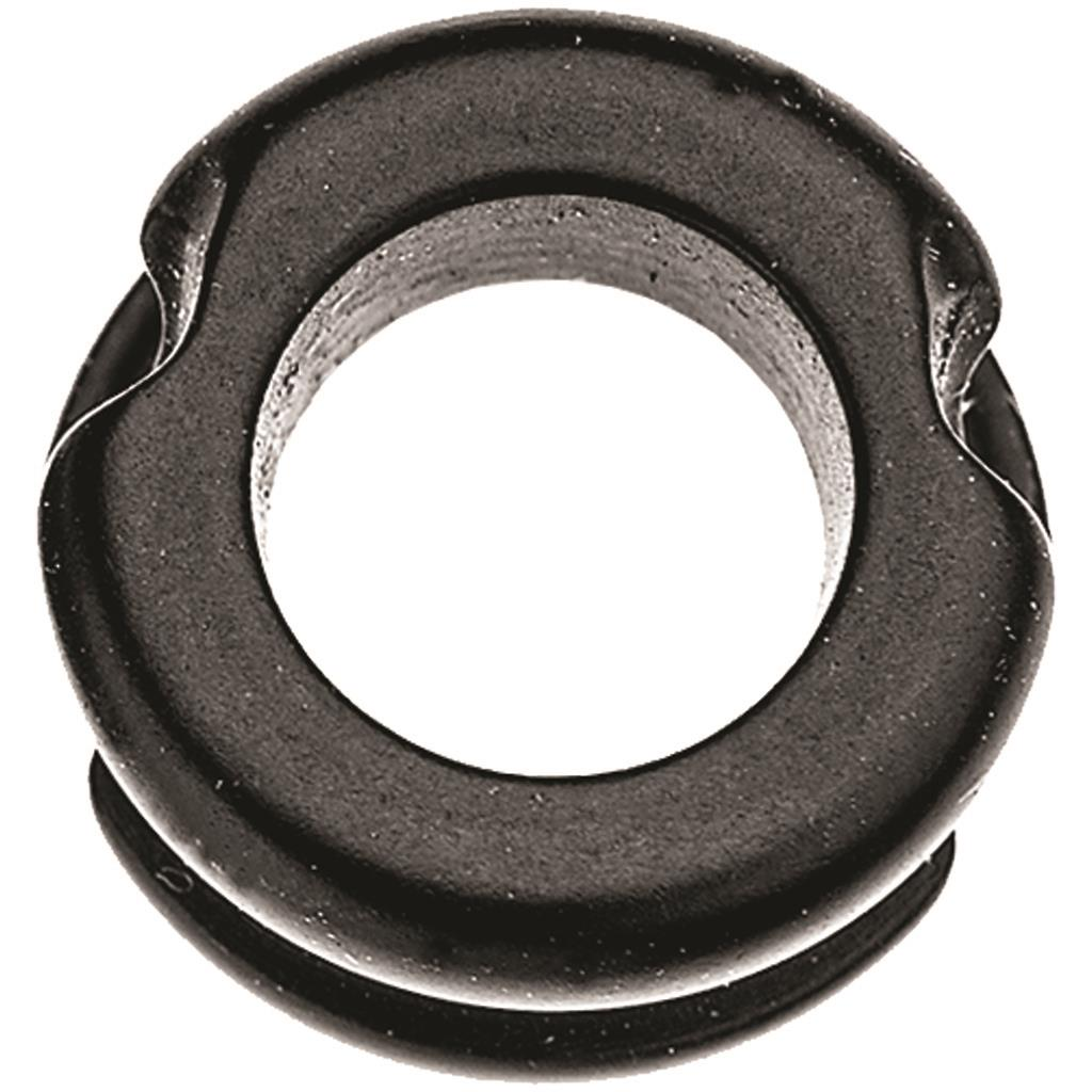 Pine Ridge Z38 Aluminum Peep Sight - Black 3/16 in. 1 pk.
