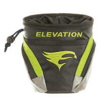 Load image into Gallery viewer, Elevation Core Release Pouch Green