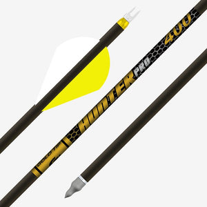 12 Hunter Pro 300 Gold Tip Arrows
