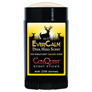 ConQuest EverCalm Scent Stick Deer Herd