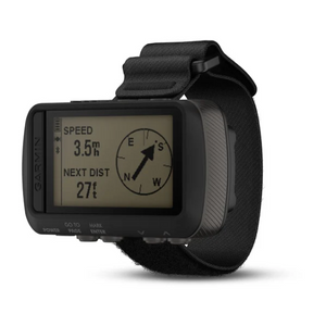 Garmin  Foretrex® 601 Wrist-mounted GPS navigator with smart notifications