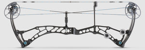 Bowtech Eva Shockey Gen 2 RH 50# Black