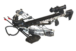 PSE Fang HD Crossbow Package, True Timber