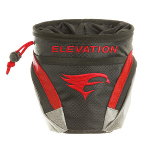 Elevation Core Release Pouch Red