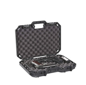 Plano Tactical Pistol Case Black
