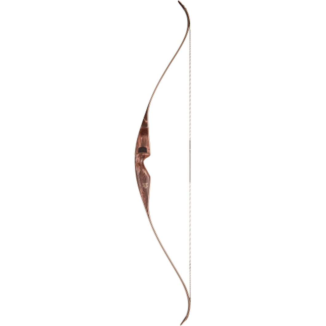 Bear Grizzly RH Recurve 35#