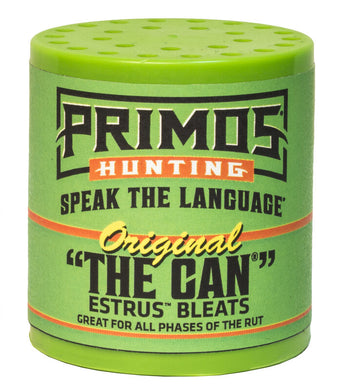 Primos Hunting The Original Can Doe Estrus