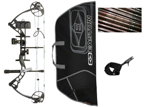 Diamond Infinite Edge Pro Pkg. - Black 13-31in. 70lb RH