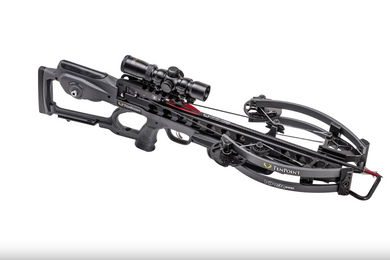 TenPoint Viper S400 Crossbow Graphite