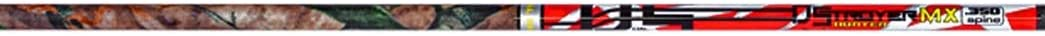 Carbon Express Destroyer MX Hunter 350 Shafts, 12pk