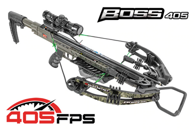 Killer Instinct Boss 405 Crossbow