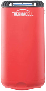 THERMACELL HALO MINI REPEL Fiesta Red patio shield
