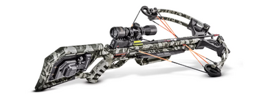 Wicked Ridge Rampage 360 Crossbow w/Acudraw 50