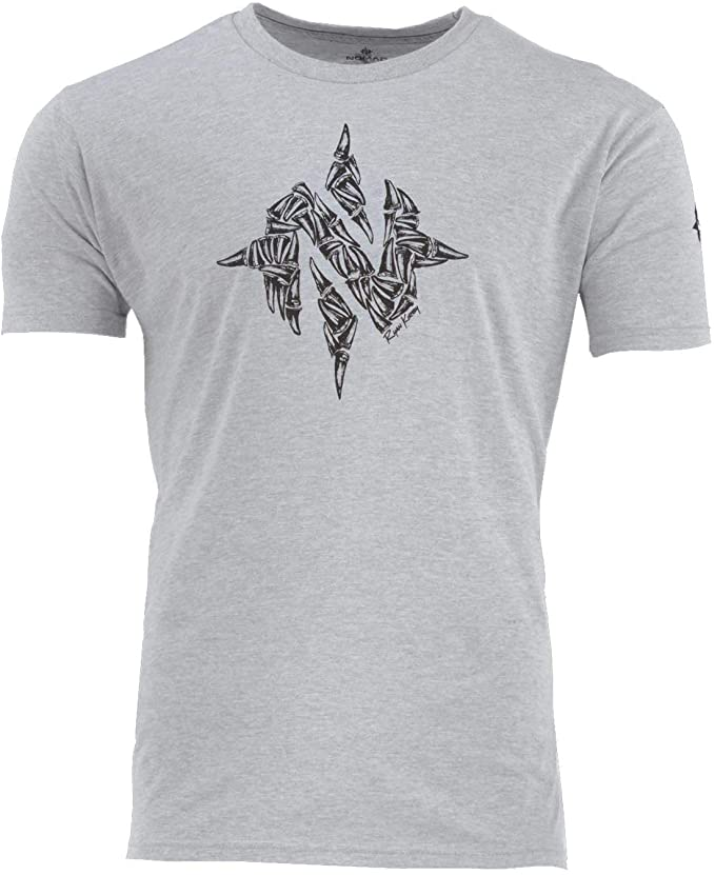 Nomad Ryan Kirby Spur Icon Shirt Grey