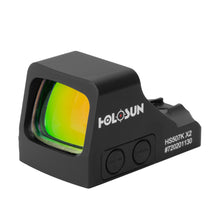 Load image into Gallery viewer, Holosun HS507K X2 Optical Sight Red
