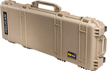 Load image into Gallery viewer, Pelican 1720 Protector Long Case w/Foam Desert Tan