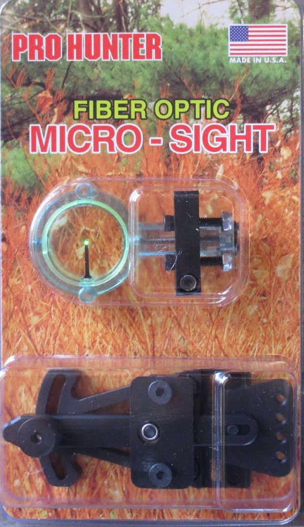 GWS Pro Hunter Micro Sight Green RH