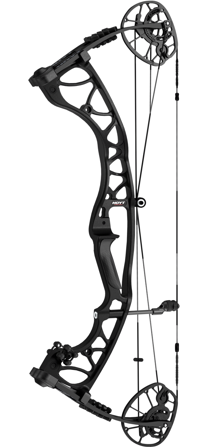 Hoyt Torrex XT Compound Bow RH Black 70#