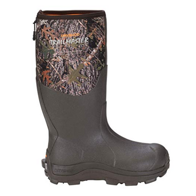 Dry Shod Trailmaster Men's Hunting Boot Camo/Timber