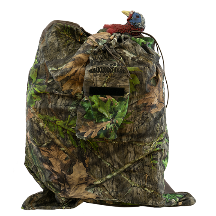 Pro's Choice Turkey Decoy Bag