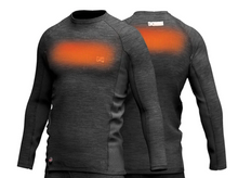 Load image into Gallery viewer, Mobile Warming Primer Men's Heated Shirt