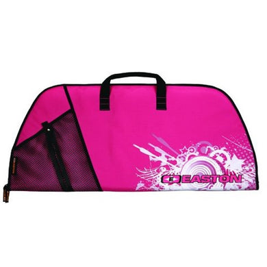 Easton Flatline Bow Case Pink