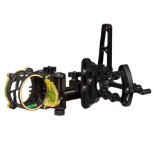 Load image into Gallery viewer, Trophy Ridge Trilogy 3 Pin Sight .019 RH