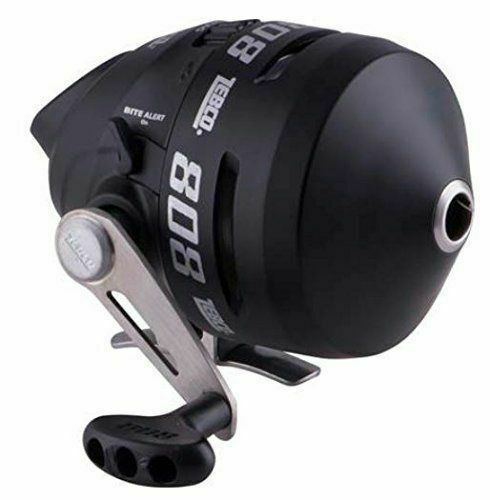 ZEBCO BIG WATER 808 Series 2.6:1 Bow Fishing Bowfishing REEL