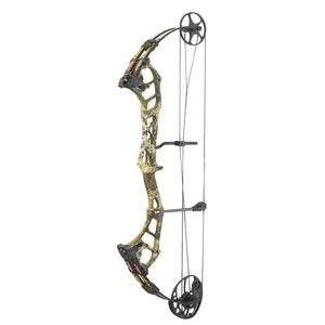 PSE Stinger Max RH, Mossy Oak Country Camo, 70