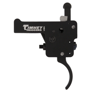Timney Triggers Howa 1500 w/Safety, Black, 3lb