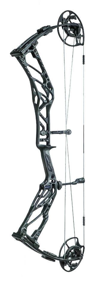 Elite Archery Remedy 70# RH Black