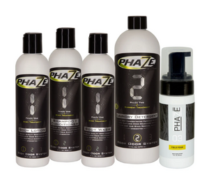 Illusion Hunting System PhaZe Body Odor System 5pk