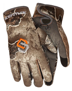 ScentLok BE:1 Voyage Glove RealTree Excape Medium
