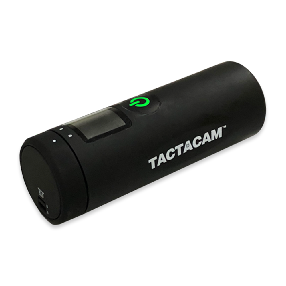 Tactacam Remote for 5.0