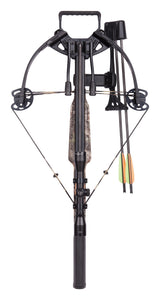 Center Point Mercenary 390 Xbow