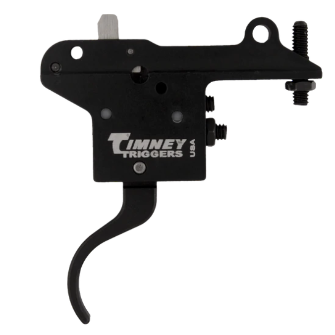 Timney Triggers Winchester 70, Black, 4lb