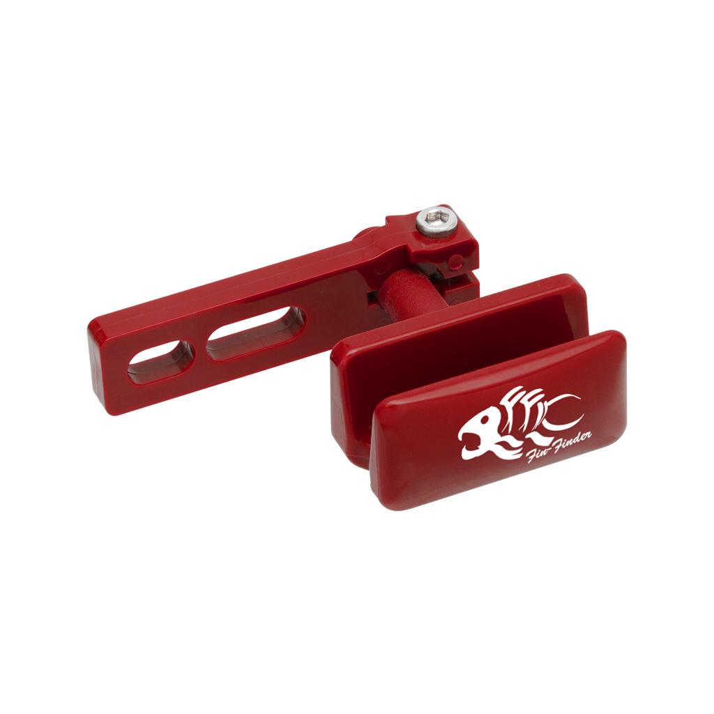 Fin-Finder HydroGlide Rest Red RH/LH