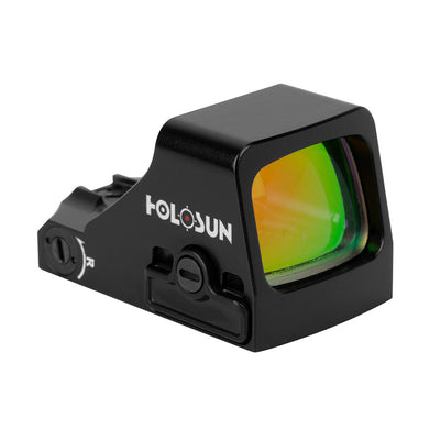Holosun HS507K Optical Sight Red