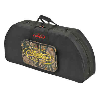SKB Mathews Hybrid Bow Case Black Large