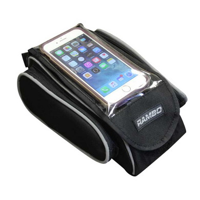 Rambo Bikes Cell Phone Accessory Bag