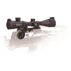 HHA Optimizer Speed Dial Vortex Crossbow II Scope