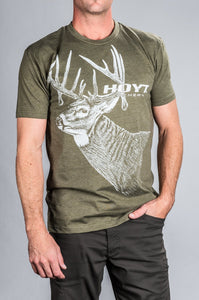 Hoyt Special Draw Whitetail T-Shirt