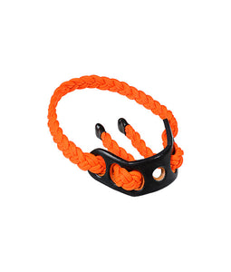 Paradox Orange Bowsling Elite Wrist Sling