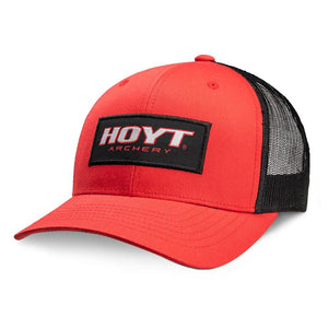 Hoyt Archery Range Time Hat