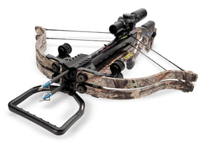 Excalibur Twinstrike Crossbow Package